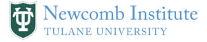 Newcomb Institute Logo